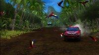 Cкриншот SEGA Rally Online Arcade, изображение № 570928 - RAWG