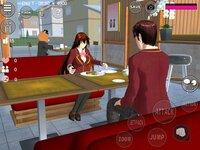 Cкриншот SAKURA School Simulator, изображение № 2680902 - RAWG