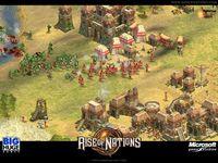 Cкриншот Rise of Nations, изображение № 349450 - RAWG