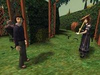 Cкриншот Лемони Сникет: 33 несчастья, изображение № 411498 - RAWG