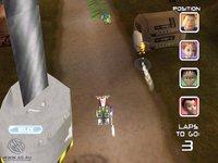Cкриншот Cubix: Race 'n Robots, изображение № 319230 - RAWG
