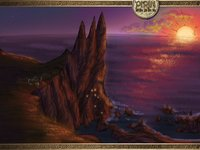 Eselmir and the five magical gifts screenshot, image №642322 - RAWG