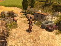 Titan Quest screenshot, image №427586 - RAWG