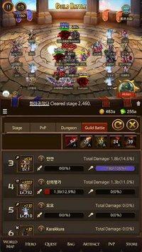 Everybody's RPG screenshot, image №1390932 - RAWG