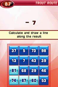 Cкриншот Brain Challenge, изображение № 244551 - RAWG