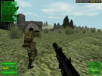 Cкриншот Team Factor, изображение № 325964 - RAWG