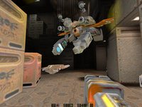 Cкриншот Quake 2 Mission Pack 2: Ground Zero, изображение № 329993 - RAWG
