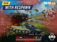Cкриншот Armored Warfare: Assault, изображение № 907789 - RAWG