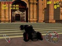 Cкриншот Supercar Street Challenge, изображение № 310060 - RAWG