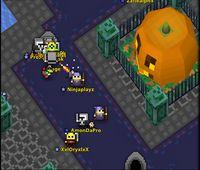 Realm of the Mad God screenshot, image №146416 - RAWG
