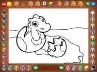 Cкриншот Coloring Book 15: Cute Times, изображение № 2190546 - RAWG