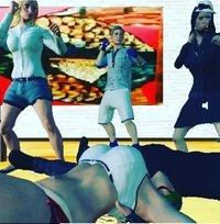 Cкриншот Pancadaria em Brasília - Beat 'em up Brazil, изображение № 2246004 - RAWG