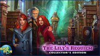 Cкриншот Shiver: Lily's Requiem - A Hidden Objects Mystery (Full), изображение № 1955098 - RAWG