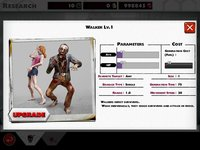 UNDEAD FACTORY:Zombie Pandemic screenshot, image №859016 - RAWG