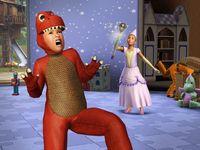 Cкриншот Sims 3: Все возрасты, изображение № 574155 - RAWG