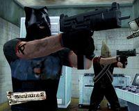 Manhunt 2 screenshot, image №529598 - RAWG