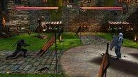 Deadliest Warrior screenshot, image №275629 - RAWG