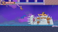 Grapple Force Rena screenshot, image №851590 - RAWG