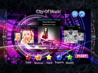 Cкриншот City of Music(Turn your music into games), изображение № 1705874 - RAWG