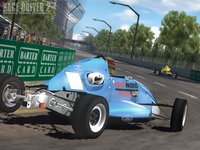 Cкриншот ToCA Race Driver 2: Ultimate Racing Simulator, изображение № 386667 - RAWG