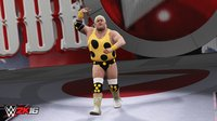 WWE 2K16 screenshot, image №156392 - RAWG