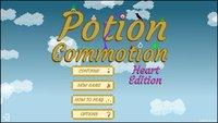 Cкриншот Potion Commotion: Heart Edition, изображение № 2230244 - RAWG