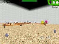 Cкриншот Baldi's Basics Classic, изображение № 2260360 - RAWG