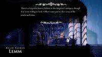 Hollow Knight screenshot, image №72628 - RAWG