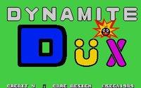 Dynamite Düx screenshot, image №744231 - RAWG