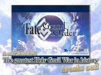 Cкриншот Fate/Grand Order (English), изображение № 1977741 - RAWG