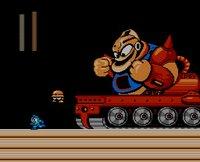 Mega Man 2 (1988) screenshot, image №261376 - RAWG