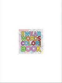 Cкриншот Swear words coloring book, изображение № 1847262 - RAWG