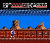 Fist of the North Star (1987) screenshot, image №735670 - RAWG