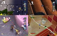 Cкриншот Micro Maniacs, изображение № 1666492 - RAWG