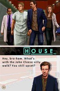 Cкриншот House M.D. - Episode 3: Skull and Bones, изображение № 257597 - RAWG
