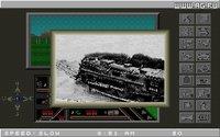 Cкриншот Train Engineer, изображение № 344649 - RAWG