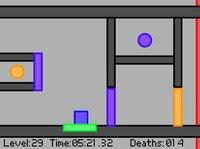 Cкриншот A Game With No Story, изображение № 2404339 - RAWG