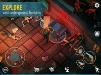 Live or Die: Zombie Survival screenshot, image №1746775 - RAWG