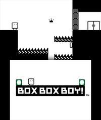BoxBoxBoy! screenshot, image №779912 - RAWG