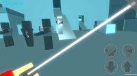 Cкриншот Velocity Rush - Parkour FPS Demo, изображение № 1012198 - RAWG