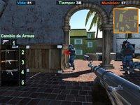 Cкриншот Combate Extremo, изображение № 1847925 - RAWG