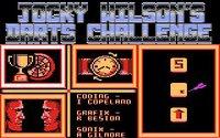 Jocky Wilson's Darts Challenge screenshot, image №755773 - RAWG