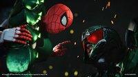 Cкриншот Marvel's Spider-Man, изображение № 1325958 - RAWG