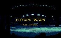 Cкриншот Future Wars (1989), изображение № 748450 - RAWG