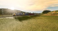 Trainz Railroad Simulator 2019 screenshot, image №1772231 - RAWG