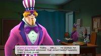 Cкриншот Supreme League of Patriots - Episode 2: Patriot Frames, изображение № 154597 - RAWG