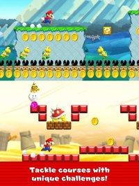 Super Mario Run screenshot, image №1989095 - RAWG