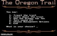 Cкриншот The Oregon Trail, изображение № 497191 - RAWG