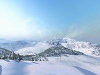 Alpine Skiing 2006 screenshot, image №439122 - RAWG