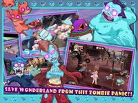 Cкриншот Zombie Panic in Wonderland DX, изображение № 2132370 - RAWG